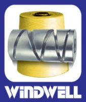 Windwell Grooved Drums